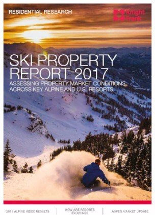 Ski Property Report 2017